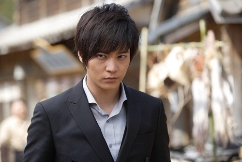 """Stills of Joo Won from """"Bridal Mask"""" Released"""