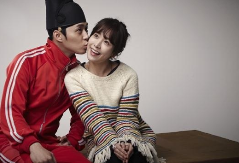 """""""Rooftop Prince"""" Episode 12 Preview"""