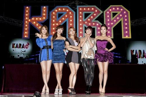 Weekly K-Pop Music Chart 2011 – September Week 4