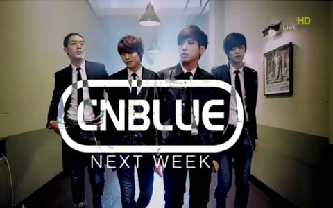 Music Core Shows Off Teasers for Next Week's Comebacks by Shinhwa and CNBlue