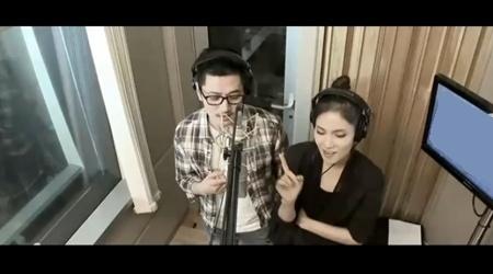 [MV] Gummy & Bobby Kim – Love Recipe