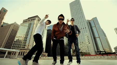 """Untouchable Releases MV For """"You You"""" Feat. Oh JinSuk"""