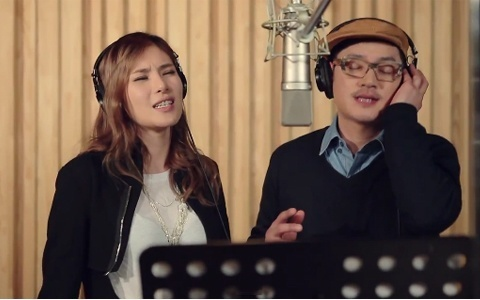 """Gummy and Bobby Kim Release Music Video for """"People These Days"""""""