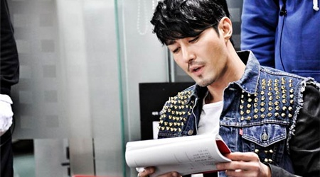"Cha Seung Won in ""Best Love"""