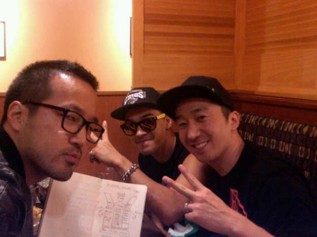"Jaeson Ma Shares ""Universal Disciple"" With The YG Family"