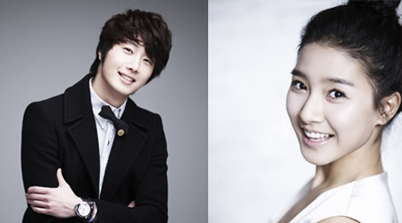 Jung Il Woo & Kim So Eun are the New Faces of the 12th JeonJu International Film Festival