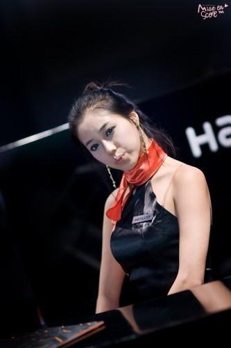 G★Star 2009 (Kim Ha Yul)