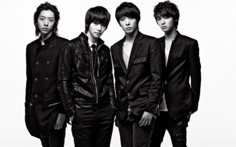 "CN Blue's ""In My Head"" Recognized as a Gold Record in Japan"