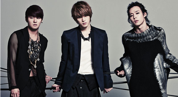 JYJ Accused of Verbally and Physically Abusing Female Fans