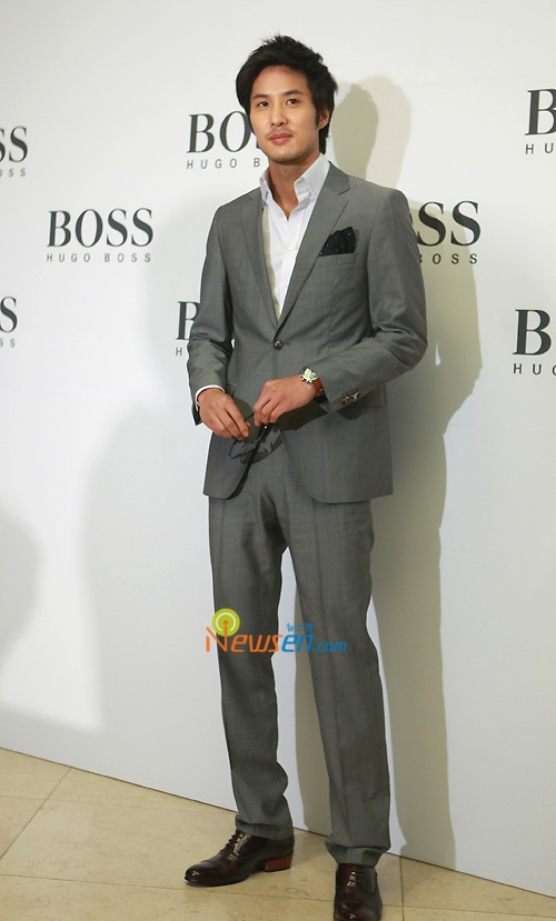 Hugo Boss Modern Classics Night 2010