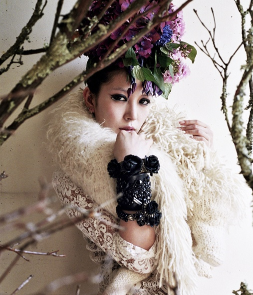 BoA Speaks Out In Interview