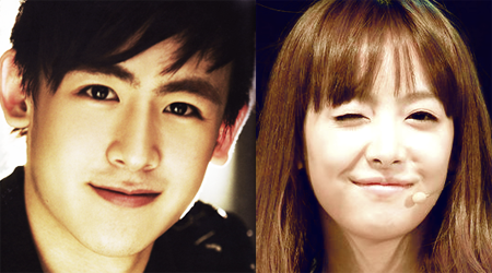 Nichkhun And Victoria To Wed On We Got Married!