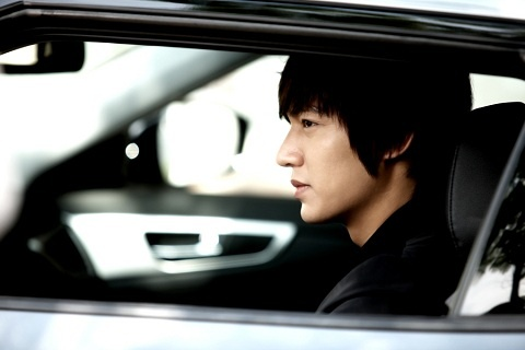 "Lee Min Ho, ""Airbags and Seatbelts Prevented Bigger Accident"""