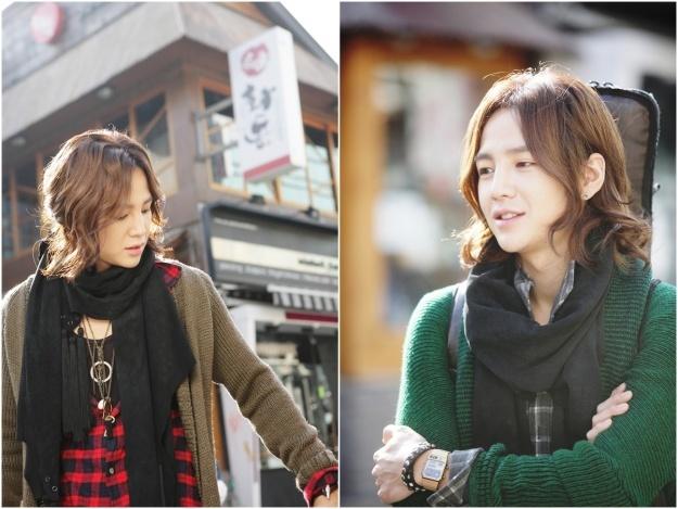 You're my Pet: Jang Geun Seuk & Kim Haneul vs. Matsumoto Jun & Go Yuki