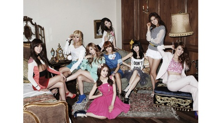 """After School Releases """"Shampoo"""" MV"""