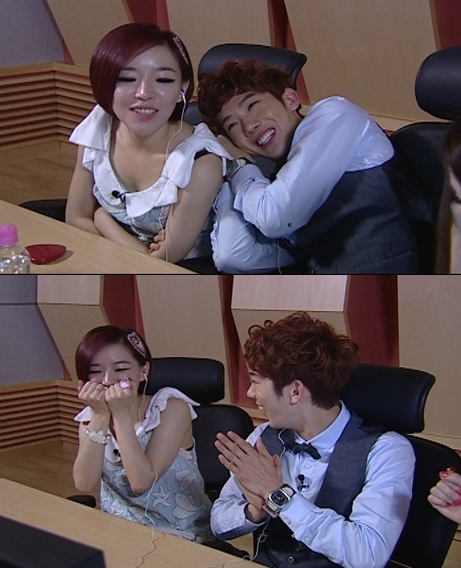 """Jo Kwon And Ga-in To Sing """"We Fell In Love 2"""""""