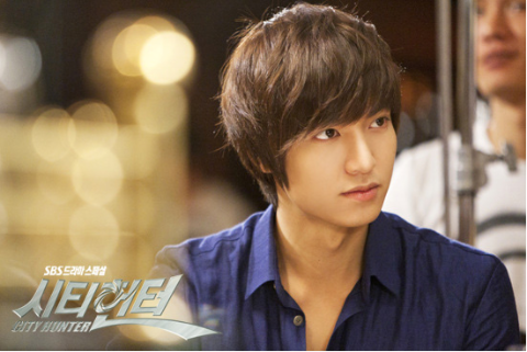 The Sky's the Limit for Lee Min Ho! Impending Chinese/Hollywood Debut?