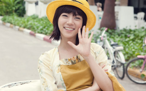 Kara seung yeon dating sim 6