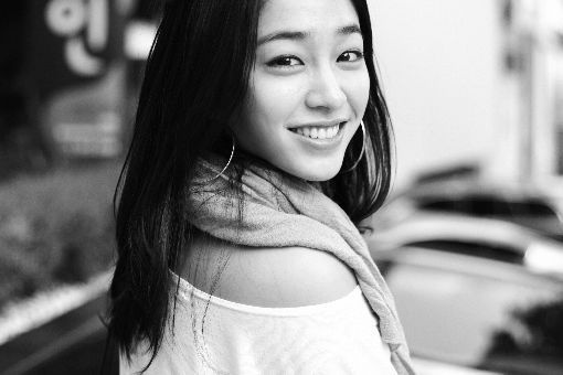 Lee Min Jung in Fly to the Sky's MV from Seven Years Ago