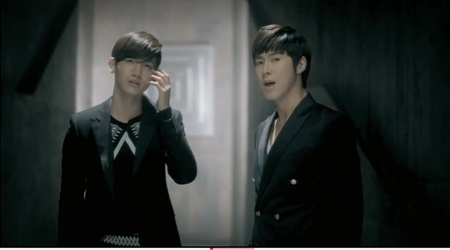 """DBSK Releases MV For """"Before You Go"""""""