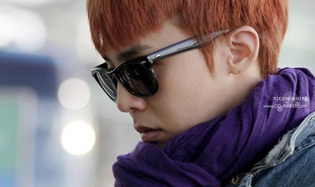 Big Bang's G-Dragon Confesses His Love For….