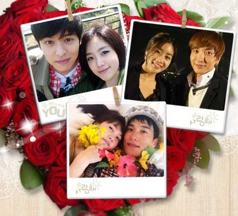 """""""We Got Married"""" Dating Program Spin-off to Broadcast on Lunar New Year Holidays"""