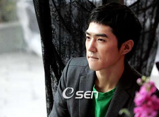 Jung Juri Makes Danny Ahn's Heart Rate Increase