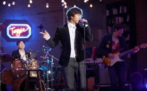 "Teaser for ""Lee Seung Gi's Five Minute Music Broadcast"" Revealed"