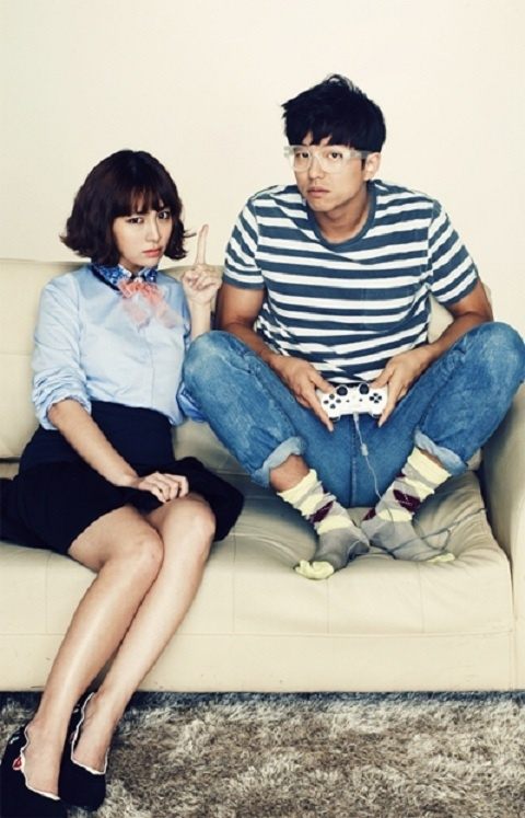 "Gong Yoo and Lee Min Jung Couple Cut for ""Big"""