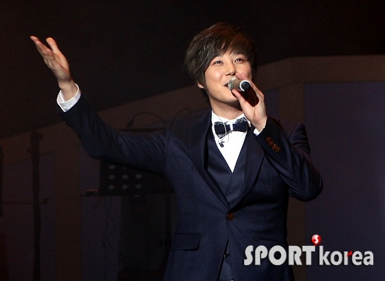 Hyesung's ' Close to You ' Concert