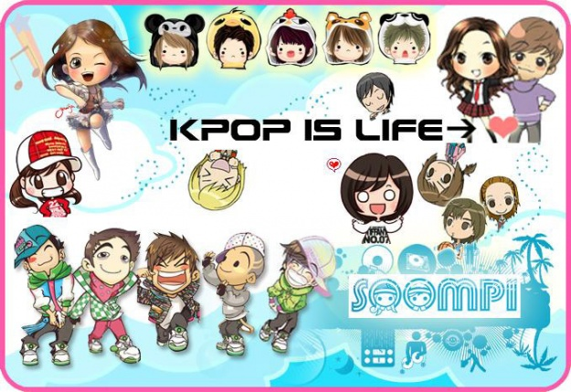 SBS Pop-Asia on SBS (Special Broadcasting Service)