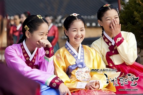 """""""The Moon that Embraces the Sun"""" Episode 4 Preview"""