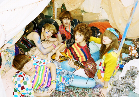 "SHINee's ""Sherlock"" is a Hybrid Remix – Two Songs in One!"