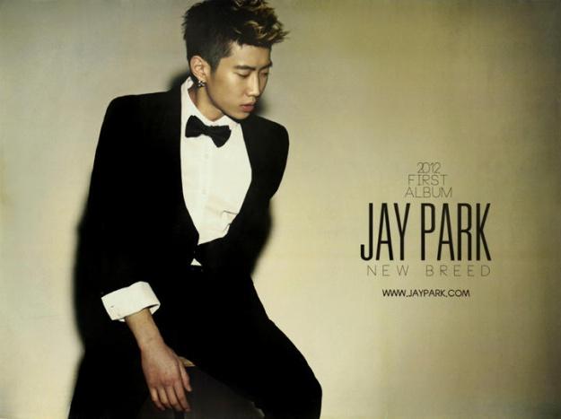 Jay Park to Headline Verizon APAHM Tour in the U.S.
