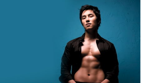 Shinhwa's 13th Anniversary Special – Day 3: KIM DONG WAN