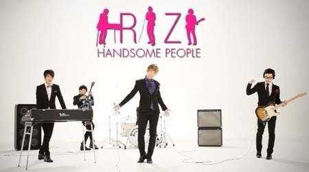 "Handsome People Releases ""Crazy"" MV"