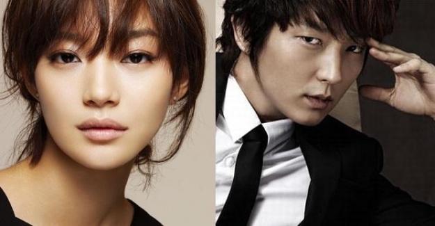"""Shin Min Ah and Lee Jun Ki Confirmed for New Historical Fusion Drama """"Arang"""""""