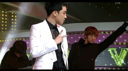 SBS Inkigayo 02.13.2011
