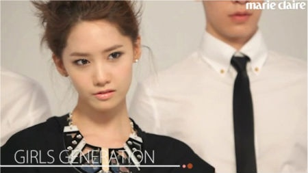 """SNSD Behind-the-Scene Videos for """"Marie Claire"""" Photo Shoot"""