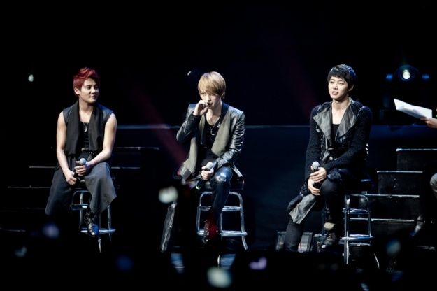 """KBS: """"SM Lawsuit Reason for Cancellation of JYJ's Appearance"""""""