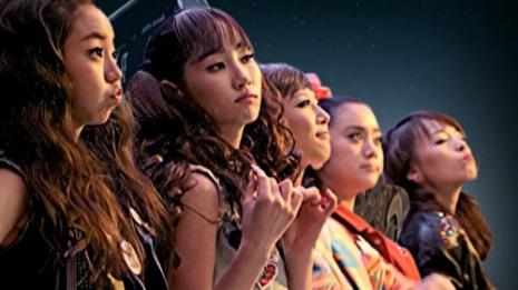 Wonder Girls #1 On Realtime Music Charts