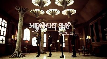 [MV] F.CUZ – Midnight Sun