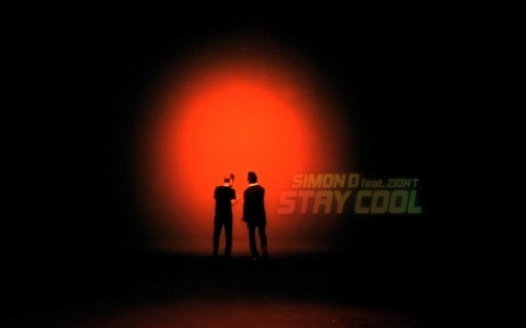 """Simon D Releases His Music Video for """"Stay Cool"""" ft. Zion. T"""