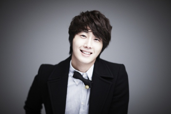 "Jung Il Woo to Appear in ""49 Days"" Japanese Fan Meeting February 3"
