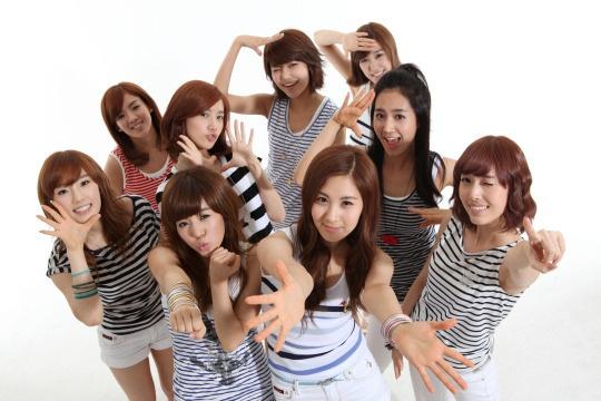 "Mnet's ""Boom the K-Pop"" Reveals SNSD's Massive Popularity in Japan"