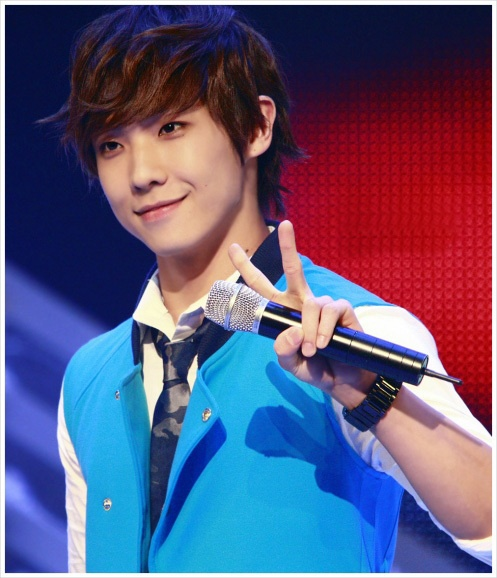 MBLAQ's Lee Joon's Variety Show Appearance Concerns His Agency