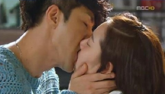 """The Greatest Love"": Cha Seung Won and Gong Hyo Jin's 'Kidnap Kiss' to Be Their Last Kiss?"