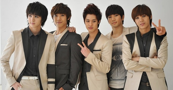 "MBLAQ: ""Brazil Knows About K-Pop"""