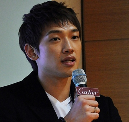 """Rain, """"MBLAQ is my first and will be my last production"""""""