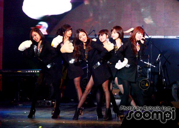 Kyung Hee University School Festival